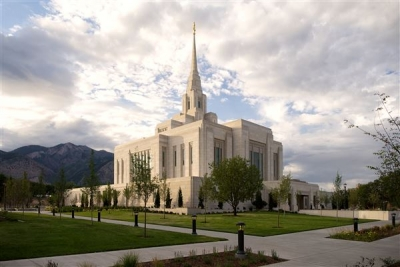 Temple Open House