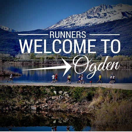 Welcome TO Ogden