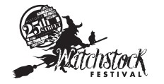Witchstock logo