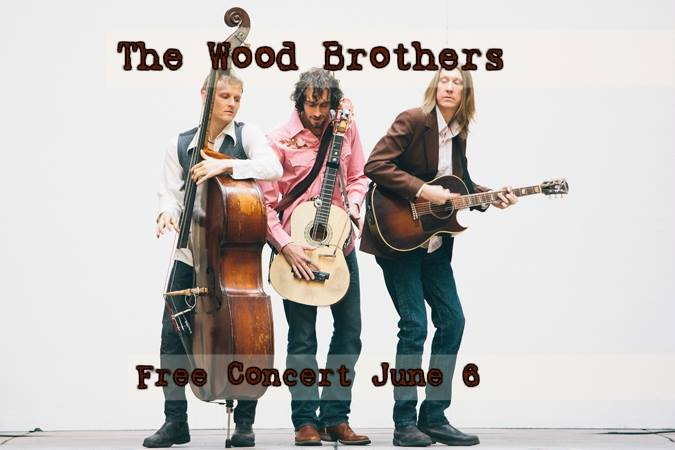 Wood Brothers